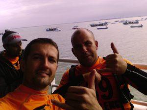 Seb et Mathieu TPC_Fort_Boyard